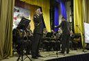 Військові оркестри Житомирського гарнізону подарували святковий концерт військовослужбовцям та мешканцям міста жита і миру
