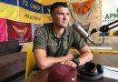 «Не може бути на полі бою з одного та іншого боку військових з однаковими традиціями», — командир 81-ї бригади полковник Артем Котенко