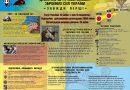 Інформаційна графіка щодо історичного шляху та сучасності ДШВ ЗС України