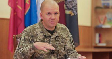 Командувач ДШВ Євген Мойсюк: «Наші підходи до організації бойових дій споріднені із натовськими»