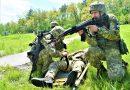 Як проходили змагання на кращого фахівця та екіпаж зв'язку серед підрозділів 25-ї окремої повітрянодесантної бригади ДШВ ЗС України