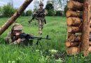 Львівські десантники визначили кращі розрахунки кулеметів ДШКМ-ТК та ПКМ