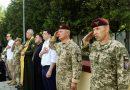 Командир легендарної ОДШБ Володимир Шворак: «Державу треба боронити. У тому числі зі зброєю в руках»