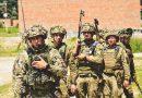 ЯК ГАРТУЮТЬСЯ ЖИТОМИРСЬКІ ДЕСАНТНИКИ ЗА СТАНДАРТАМИ НАТО (фоторепортаж)