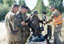 Ще не зовсім дорослі за віком, але дуже рішучі, стійкі та наполегливі  хлопці й дівчата з усієї України протягом двох тижнів пізнавали армію зсередини