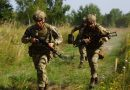 У Десантно-штурмових військах визначили краще гранатометне відділення АГС-17