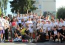 У Житомирі визначили найсильнішу команду під час відкритого чемпіонату ДШВ ЗС України з функціонального багатоборства – кросфіту