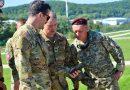 """Десантники з Донеччини будуть представляти Україну на багатонаціональному тактичному навчанні """"Saber Junction – 2021"""" у Німеччині"""